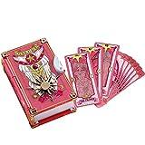 Cardcaptor Sakura Card Book (Libro de Cartas) Cardcaptors [Japan Import] Sakura Cazadora De Cartas