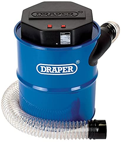 Draper 40131 90L 2400W 230V Dust Extractor with Cyclone System