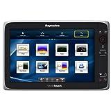 Raymarine E70025 E-Serie E165 Hybrid Touch Multifunktionsdisplay ohne Karte 40,6 cm (16 Zoll)