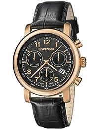 Wenger Herren-Armbanduhr 01.1043.107