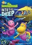 The Backyardigans Vol.2 - Into The Deep [2007] [Reino Unido] [DVD]