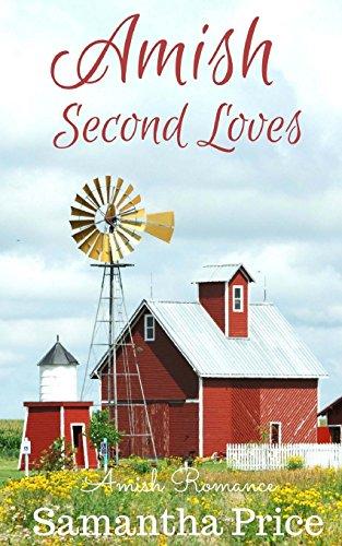 Amish Second Loves Amish Brides Historical Romance Volume 4