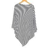 DD Stillen Abdeckung Multi-use Unendlichkeit Krankenpflege Schal Für Baby Stillen