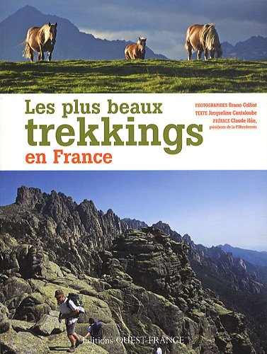 Les plus beaux trekkings en France