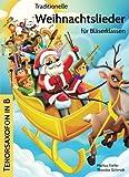 Traditionelle Weihnachtslieder für Bläserklassen: Tenorsaxofon in B