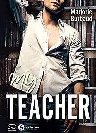 My teacher par Marjorie Burbaud