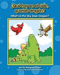 Qu' Hay En El Cielo, Querido Dragn? / What's in the Sky, Dear Dragon? (Beginning-To-Read) by Margaret Hillert (2014-01-06)