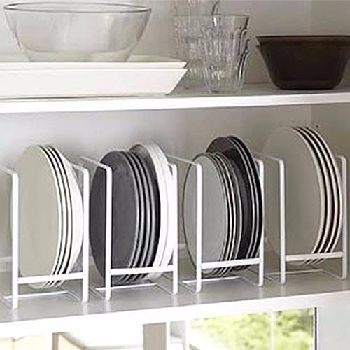 PLATE RACK SET OF 2 PCS