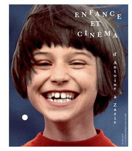 Les enfants du cinéma : Abécédaire des prénoms