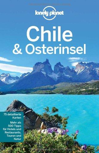 Buchseite und Rezensionen zu 'Lonely Planet Reiseführer Chile und Osterinsel' von Carolyn McCarthy