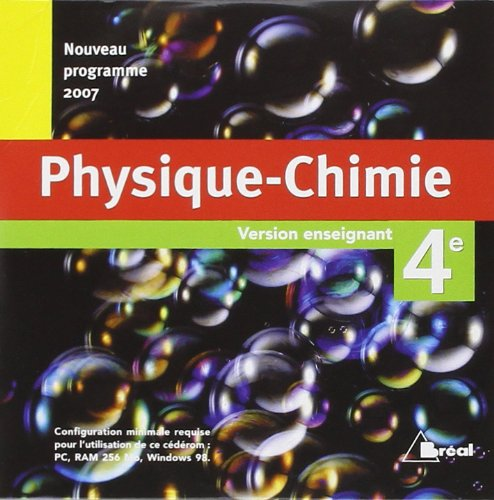 physique-chimie-4e-cd-rom