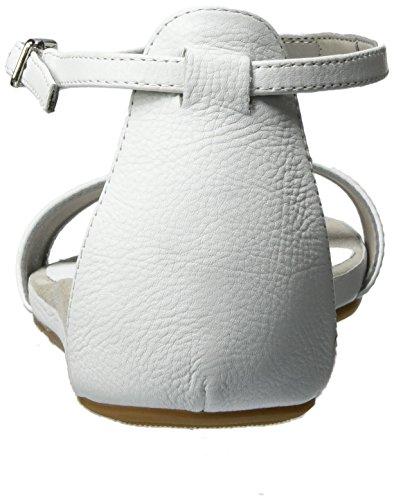 Unisa Damen Apice_st T-Spange Weiß (White)