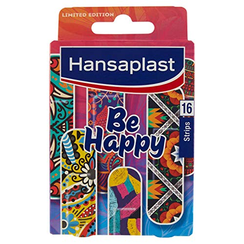 Hansaplast Be Happy Limited Edition, 20 g