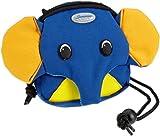 Samsonite Kinder-Geldbörse SAMMIES DREAMS PURSE ELEPHANT BLUE