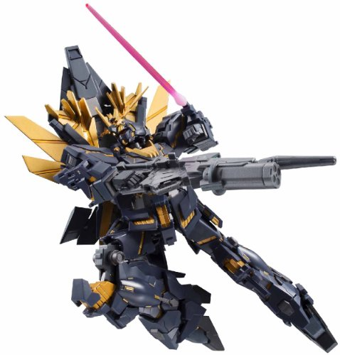Roboter Unicorn Gundam (Bandai Tamashii Nationen Roboter Spirituosen < Seite ms > Banshee Norn (zerstören-Modus)