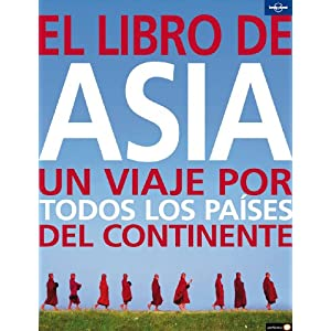 El libro de Asia (Viaje y aventura) 6