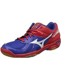 Mizuno Unisex Wave Twister 4 Tennis Shoes