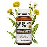 TARASSACO COMPOSTO 100 compresse da 400 mg