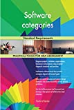 Software categories: Standard Requirements