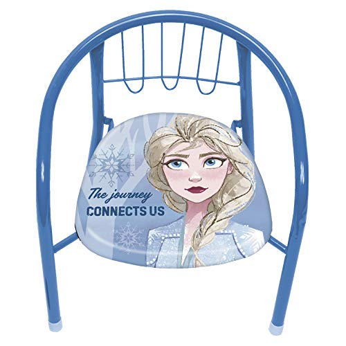 Die Eiskönigin Frozen 2 Kindersessel gepolstert Klappsessel Sessel Stuhl Hocker Sofa Kindersessel Anna ELSA Olaf