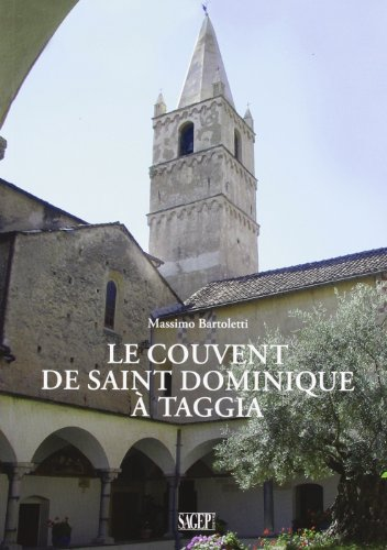 Le couvent de Saint Dominique à Taggia