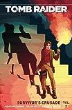 Tomb Raider Volume 3 - Crusade