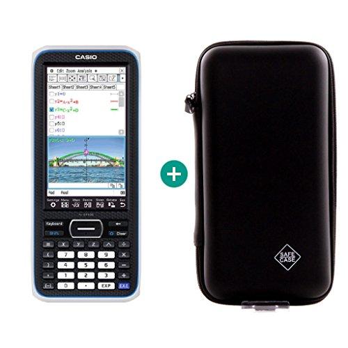 Casio Classpad II (FX-CP400) + Schutztasche