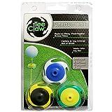 Pro Active Tee Claw Künstlicher Gras Matte Echt Teehalter und Ausrichtung Trainingshilfe