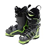 Dalbello Skischuhe DS AX 120 GW MS/Grip Walk montiert schwarz/grün (702) 26,5