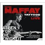 Tattoos Live (Alben Fr die Ewigkeit)