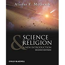 [(Science and Religion : A New Introduction)] [By (author) Alister E. McGrath] published on (January, 2010)
