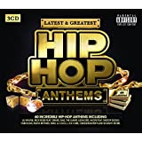 Latest & Greatest Hiphop Anthems
