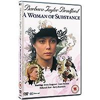 Barbara Taylor Bradford: A Woman of Substance