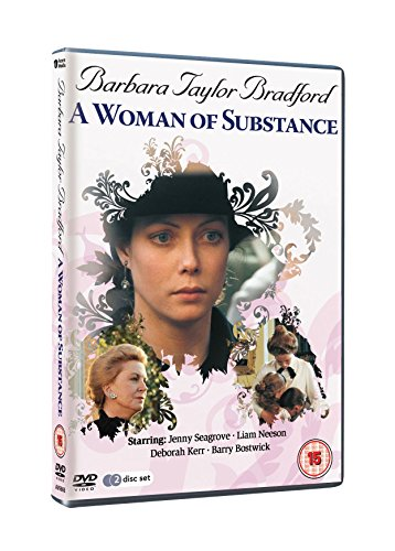 Barbara Taylor Bradford: A Woman of Substance [UK Import]