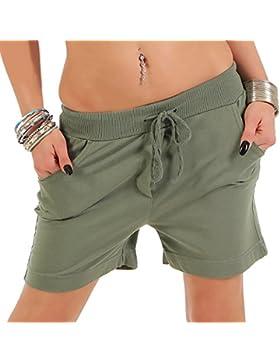 malito Pantalocini con elastic