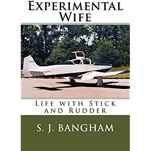 Experimental Wife: Life with Stick and Rudder