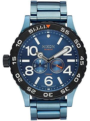 Nixon Herren-Armbanduhr A947-2137-00