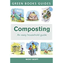 Composting: An Easy Household Guide