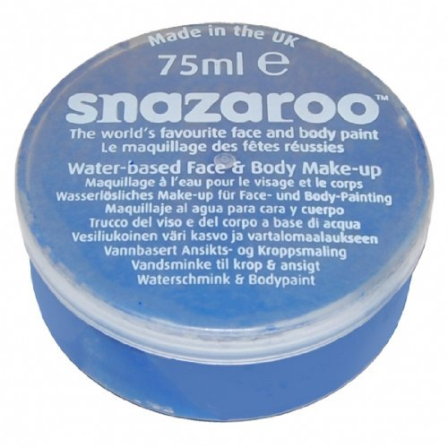 snazaroo-75-ml-pot-body-and-face-paint-royal-blue