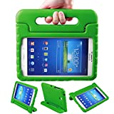 NEWSTYLE Samsung Galaxy Tab 4 8.0 Shockproof Case Light