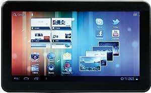 "TABLET SmartPad 1010i 10,1"" TFT - 1024 x 600 - Multi-Touch - WI-FI - Android 4.0 (ICS) - Capacitativo - 8 Gb Flash Memory - Cpu Cortex A8 1,2 Ghz - Fotocamera Frontale - 1 Gb RAM - M-MP1010I - MEDIACOM"