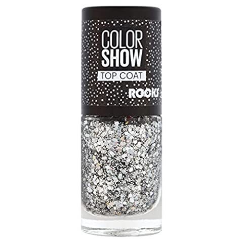 Maybelline MAYB Color Show Nail Polish Number