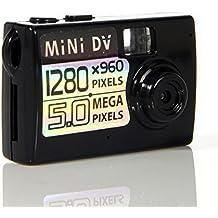 Goliton®Fotocamera mini DV DVR HD Y1000 micro videocamera Voice Recorder Cam Mini videocamere