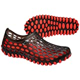 Best Easy Exercise Shoes - ZooBoo Women Men Water Shoes - Quick-Dry Durable Review