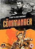 The Commander [DVD] [1988]