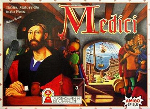 Medici - Amigo