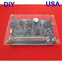 Jian Ya Na Estados Unidos se reunieron Tubo de bricolaje Contador Geiger Kit de radiación nuclear detector de Arduino