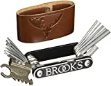 Brooks England Ltd. Multitool Honey, One Size, BMT21 A07205