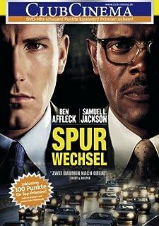Spurwechsel - Samuel L. Jackson / Ben Affleck