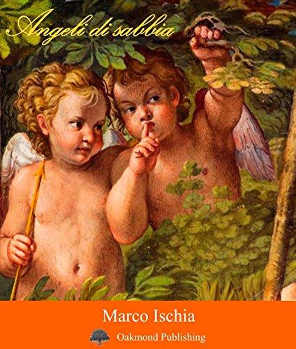 scaricare ebook gratis Angeli di sabbia: Racconto gemello (Racconti Oakmond Vol. 24) PDF Epub